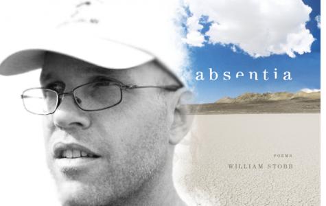 Great River Reading Series presents Bill Stobb