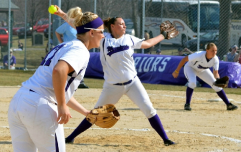 Softball continue winning, now 39-8 overall and 19-5 in Northern Sun Intercollegiate Conference