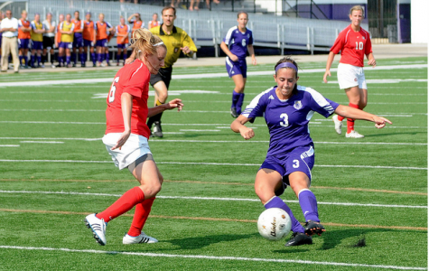 Warrior soccer takes down Minnesota-Duluth and St. Cloud State, eyeing NSIC title