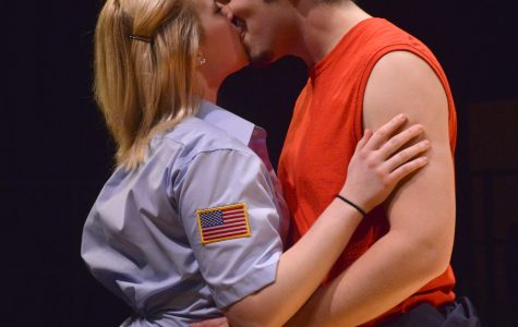 'reasons to be pretty' opens this week