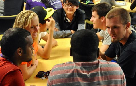 Conversation Partners: bridging the gap between cultures