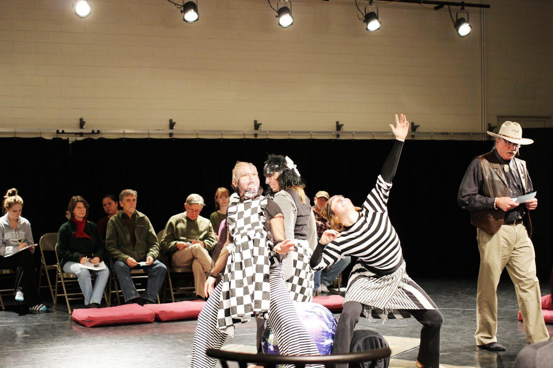 The Lakota clown tradition sheds new light on sustainability