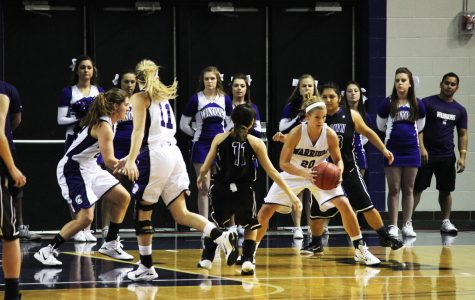 Women's basketball begins season with 2-0 record