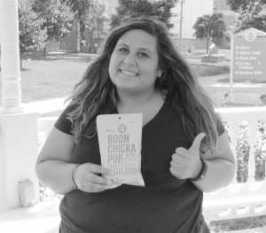 Not a diet, but a change in lifestyle: A profile of Nicole Zimmerman