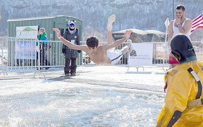 Winona carnival breaks the ice on winter blues