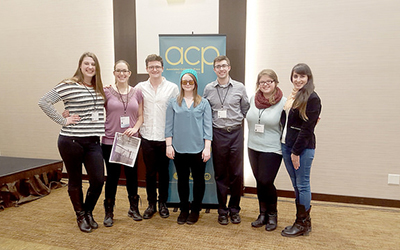 Editorial: The Winonan's ACP experience