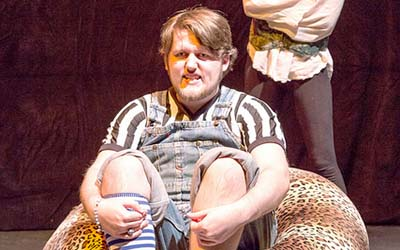 Students produce, perform three plays in 24 hours