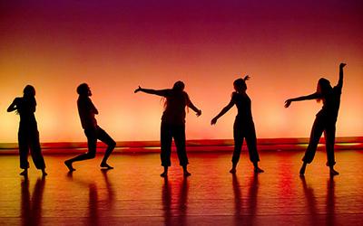 """Dancescape 2016"" in photo review"