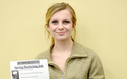 Kenzie Hendlin: Profile of an aspiring businesswoman