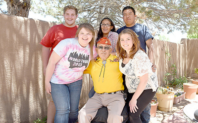 Navajo Oral History Project concludes after 10th year
