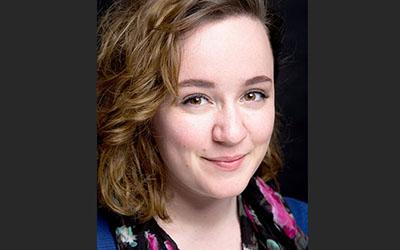 Emma VanVactor-Lee: profile of a theatre major