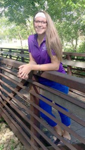Mary Sullivan, Winona State sophomore and Sheehan Hall RA, was found dead on April 16. (Contributed photo)