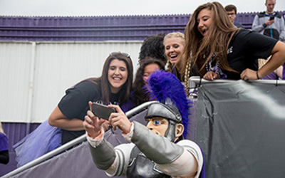 Homecoming week told in photos