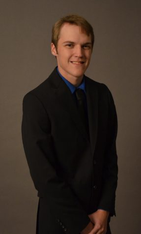 Photo of Mitchell Breuer