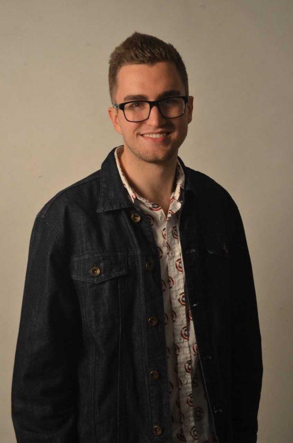 Blake Gasner