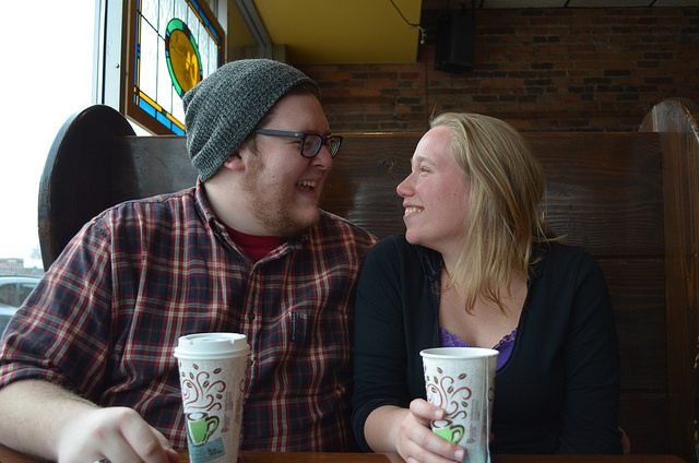 Winona State couples share love stories