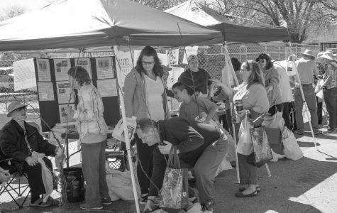 Winona residents celebrate Earth Day