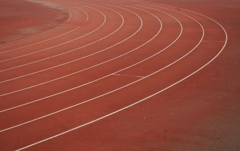 Track and field breaks records at Phil Esten Challenge