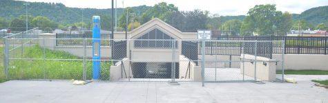 Renovations in Maria integrate West Campus pride