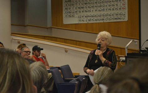 History department hosts Nazism speakers
