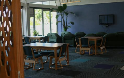 Renovations in Maria integrate West Campus pride