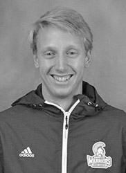 Senior spotlight: cross country runner Reed Parent
