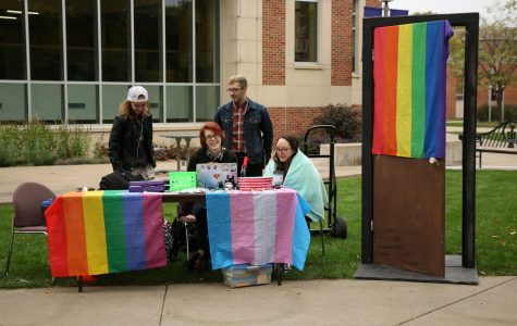 Winona State celebrates National Coming Out Week