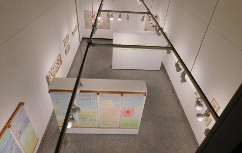 Watkins Gallery explores mental illness through art