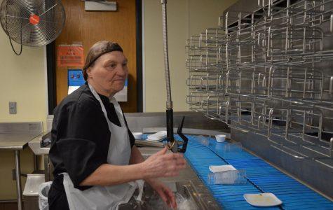 Susie Przybylski: A profile on a loyal employee