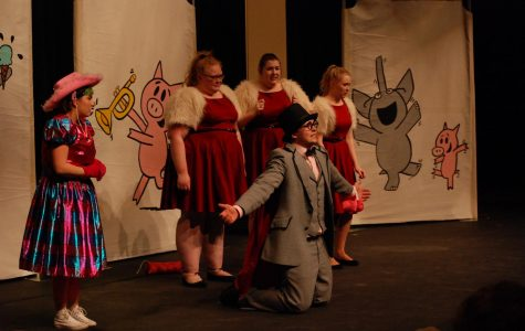 """Elephant and Piggie"" comes to Winona State"