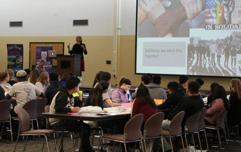 Winona State hosts underrepresented students