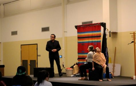 """Help Wanted"" play discusses immigration"
