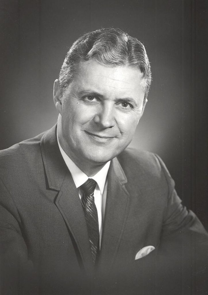 The Performing Arts Center is being renamed the Robert A. Dufresne Performing Arts Center in honor of the former Winona State University president who passed away in 2015. Dufresne's wife, Barbara, donates money to a WSU Foundation scholarship for music education students each year in honor of her husband.