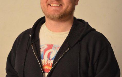 Josh DeLaRosa