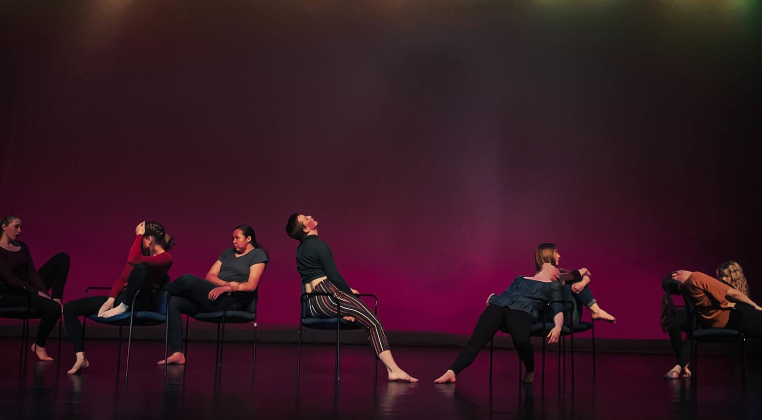 Senior Dance Show brings passion to life onstage – The Winonan
