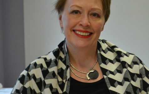 Acting college dean appointed