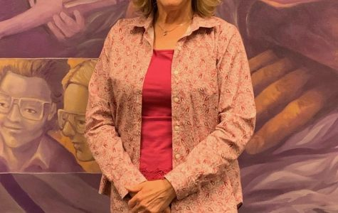 Catherine Nosek announced 2019 Professor of the Year