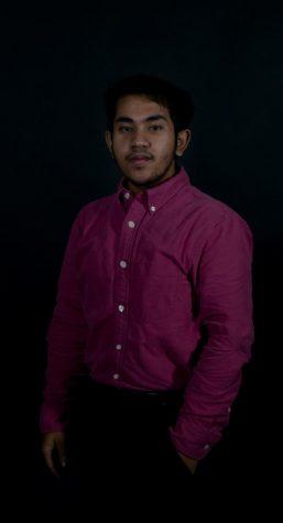 Photo of Mohammed Islam