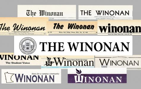 The Winonan celebrates 100 years