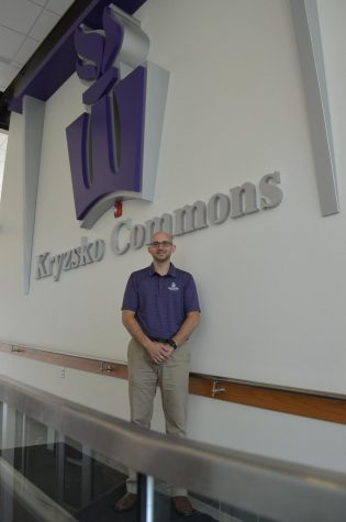 Kleman reflects on time with Winona State