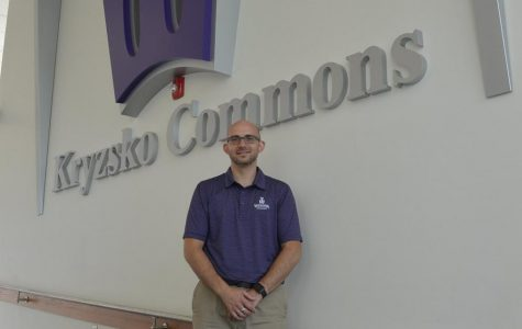 Winona State welcomes new faculty