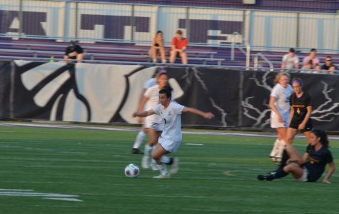 Women's soccer takes double losses