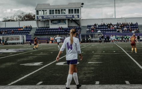 Soccer looks to utilize depth in 2019