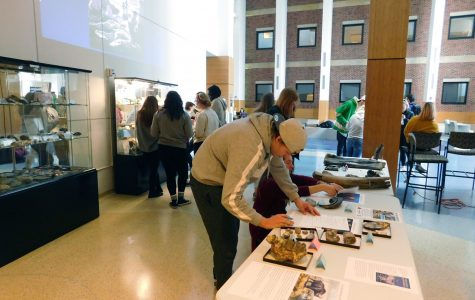Winona hosts  National Fossil Day