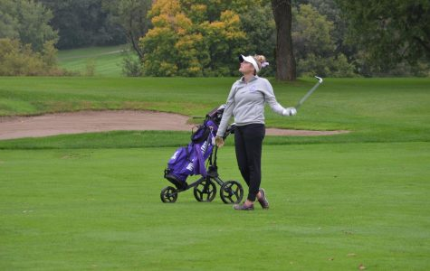 Golf scores home win over Viterbo