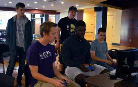 E-Sports makes presence at Winona