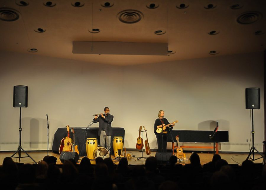 International Music Series wraps up