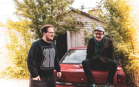 Ghostar: Profile on a touring band in Winona