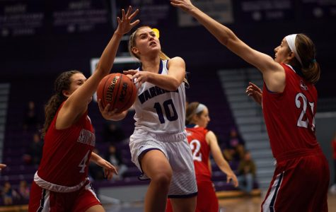 Womens basketball sees success in preseason