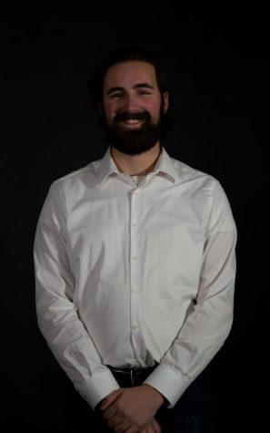 Photo of Noah Mruz